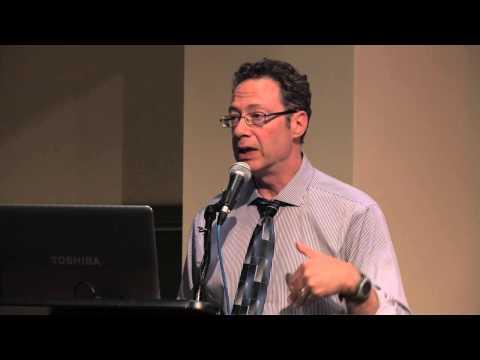 Lyme Lecture (Part 2) June 2013