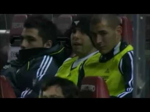 Karim Benzema 10/11 'You're Perfect'