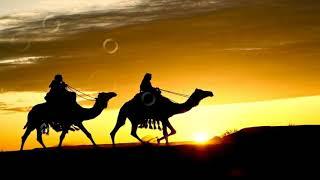 kisah umar mencoba menentang kepemimpinan amr bin ash (KISAH LUCU)