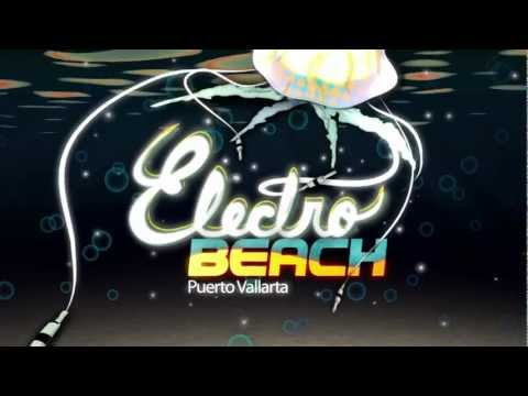 """""""Go behind the scenes with the artists and production of the 42-Night Spring Break Electro Beach Experience in Puerto Vallarta, Mexico."""" Feature-length Documentary coming this Fall. Featuring:..."""