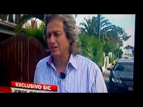 Jorge Jesus a inventar palavras em ...