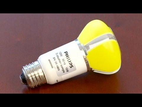 فيليبس تتخلص من شعبة منتجات الإضاءة – corporate