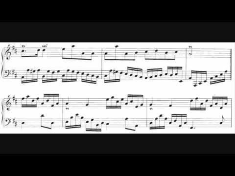 Жан-Филипп Рамо - La Joyeuse Pieces De Clavecin 1724 1731