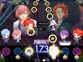 【ツキパラ】SEXY☆SENSE perfect chain