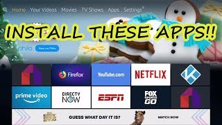 Free Movies and TV on Fire TV 2018 2019   Terrarium replacement!