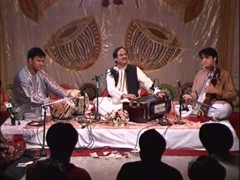 Gulam Ali Concert At Channel 6 video