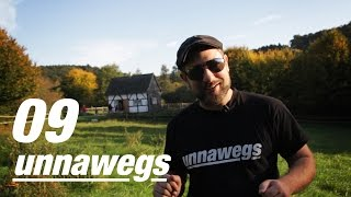 Unnawegs 09 - Community-Tour ins 19. Jh.