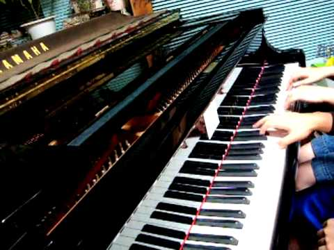 Super Junior Opera (piano Cover For Four Hands) video