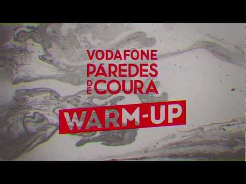 Warm-Up Vodafone Paredes de Coura 2013 @Canal180