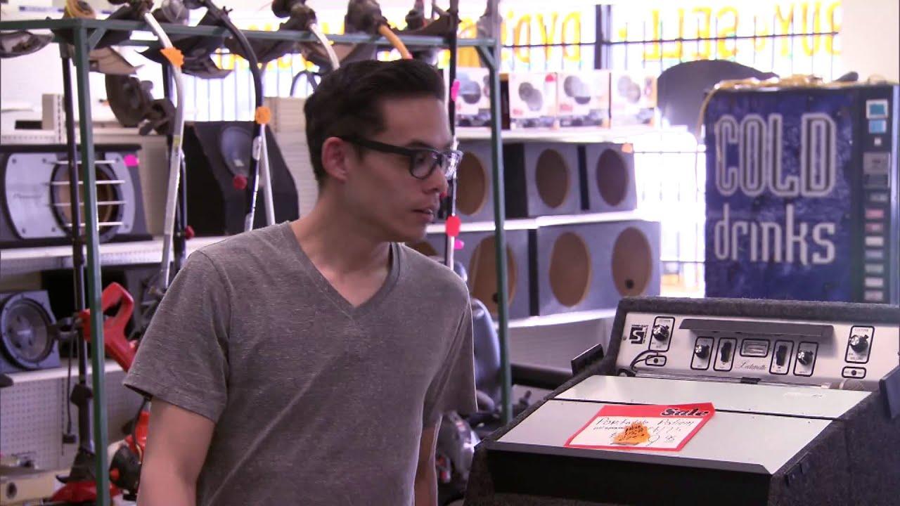 Street Outlaws Extras Farmtruck Amp Azn Pawn Shop Youtube
