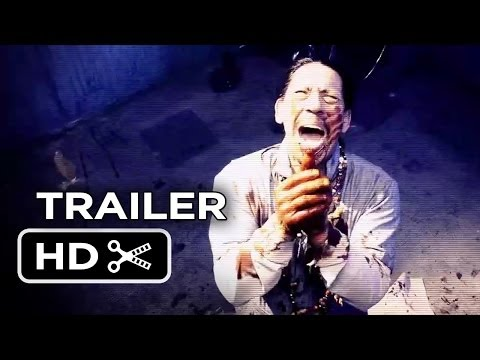 Voodoo Possession Official Trailer 1 (2013) - Danny Trejo Horror Movie Hd video