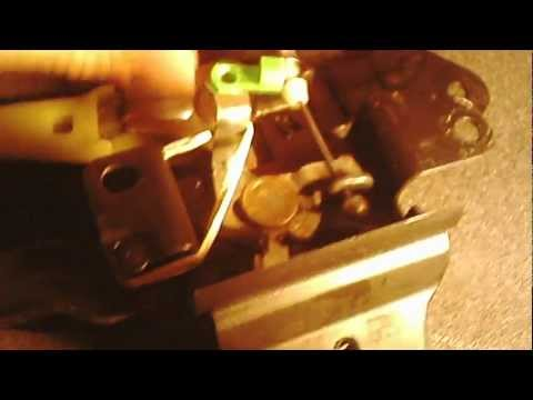 Bmw Trunk Latch Problem How To Make Amp Do Everything