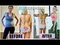 MY FITNESS AND HEALTH WEIGHTLOSS STORY | 80 DAY OBSESSION HONEST REVIEW