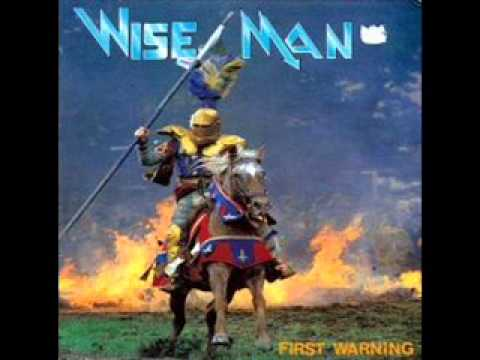 wise man  -  fast n ready  -  1986  -  essen germany