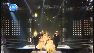 Celebrtiy Duets 3 - Prime 9 - Jessy & Fares Karam