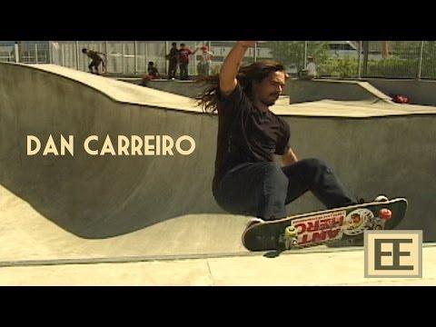 Dan Carreiro Skates Chelsea Piers
