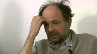 Denis Podalydès, sur Les paradoxes du désir