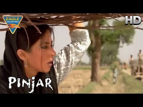 Pinjar Movie || Urmila Takes Seema Daughter || Urmila Matondkar, Sanjay Suri || Eagle Hindi Movies