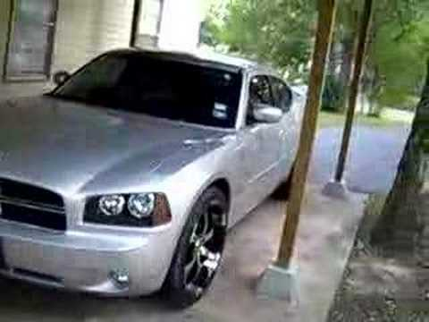 2007 Dodge Charger R/T Video