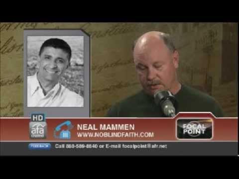 Guests Tim Wildmon and Neil Mammen on evangelical vote