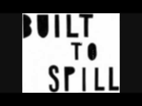 Built To Spill - Fly Around My Pretty Little Miss