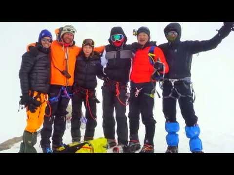 Mt  Elbrus June 2016