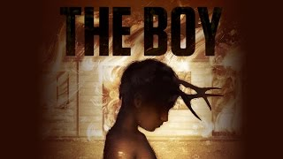 The Boy Trailer (Official) [Horror Movie - 2015]