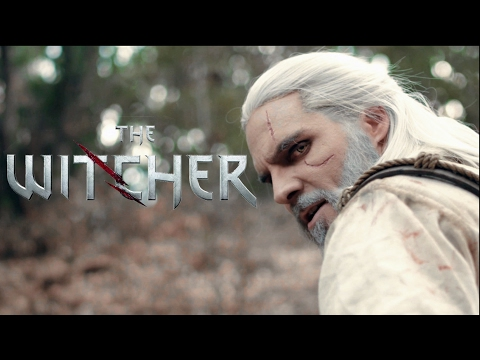 THE WITCHER | Fan Film