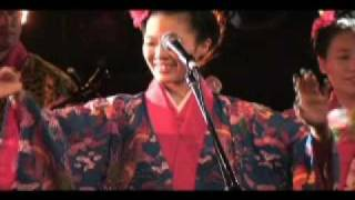 沖縄民謡ー花~ハイサイおじさん.mpeg