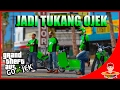 GTA V MOD Indonesia (1) - Jadi Gojek !!!