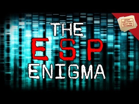 The ESP Enigma - Digging Deeper - STDWYTK