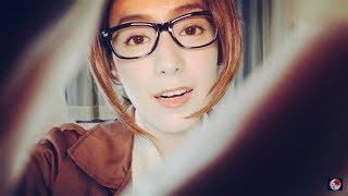 [Sub]ASMR ????? ?????? Roleplay/Attack on Titan Hanji Zoe Roleplay Japanese Cosplay