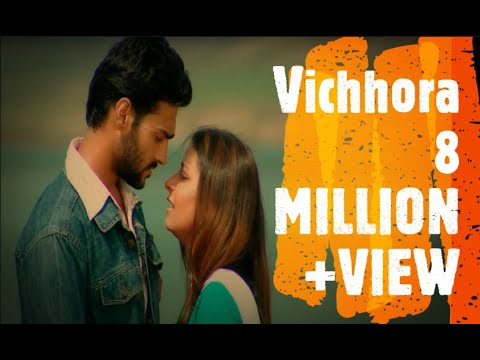 Vichhora | Shamsher Cheena | Sudesh Kumari | Limousine | Full Official Video | Super Hit Sad Song video