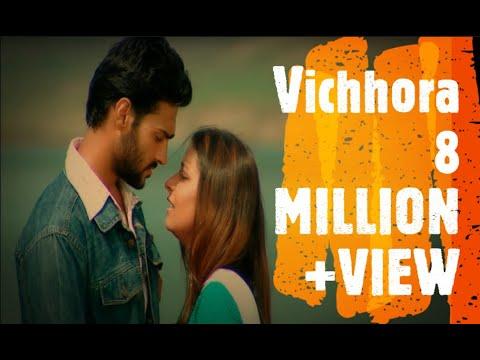 Vichhora | Shamsher Cheena | Sudesh Kumari | Limousine | Full Official Video | Super Hit Sad Song video