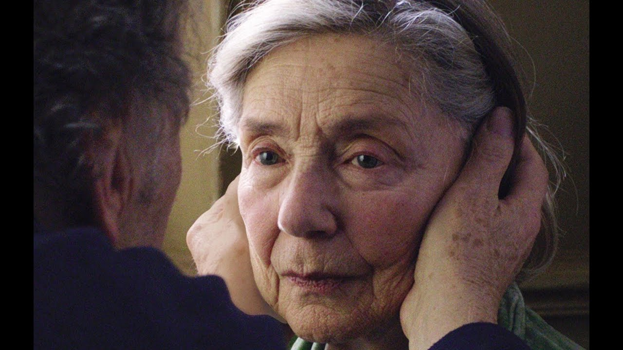 BFF meets TIFF Review of Haneke's Amour