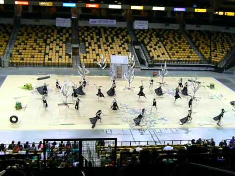 The Tin Forest - Tarpon Springs World Guard 2013