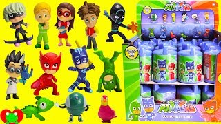 PJ Masks Headquarters Capsule Surprises