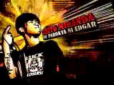 PINOY  ROCKS  GMA TV  AD - Pinoy Rocks Concert - Doha, Qatar
