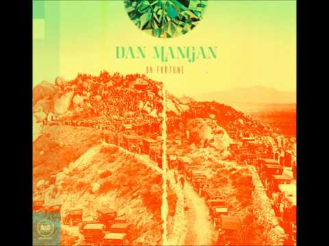 Dan Mangan - Leaves Trees Forest