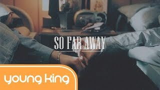 Download Lagu [Lyrics+Vietsub] So Far Away - Martin Garrix & David Guetta (Ft. Jamie Scott & Romy Dya) Gratis STAFABAND