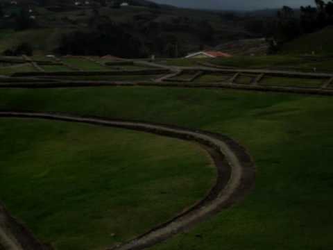 Ecuadorian Archaeology