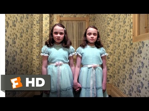 Come Play With Us - The Shining (1/5) Movie CLIP (1980) HD
