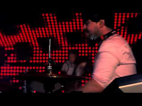 Friendly Fires - Hurting (Live @ Lightbox Session)