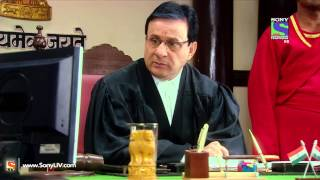 Khooni Patang (Part II) - Episode 288 - 12th January 2014