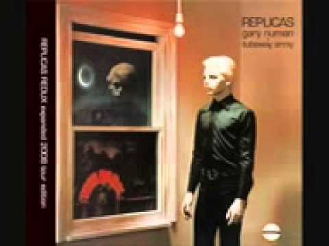 Gary Numan - We Are So Fragile