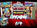 Slam Attax Reloaded Opening 1/4