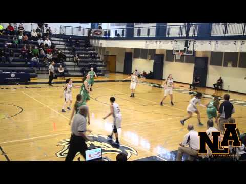 Northwood Temple Academy win State Championships Full Game Highlights