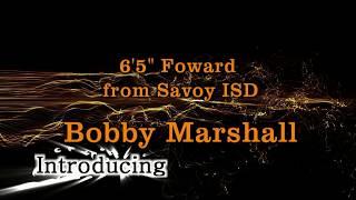 Bobby Marshalls Dunks Fest New