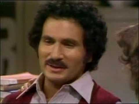 Welcome back Kotter joke Video