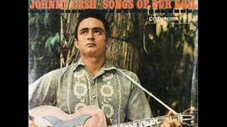 Watch Johnny Cash Old Apache Squaw video
